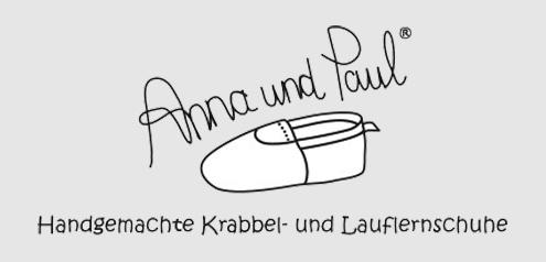 Sie suchen in München handgemachte Krabbelschuhe von Anna und Paul? S. Baumeister hat die hochwertigen Kleinen.