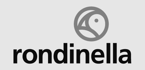 Handgemachte Rondinella Kinderschuhe finden Sie bei exklusiven Schuanbietern wie S. Baumeister in München.