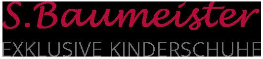 S. Baumeister Exklusive Kinderschuhe München